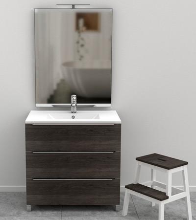 Mobili bagno di design e qualità 1