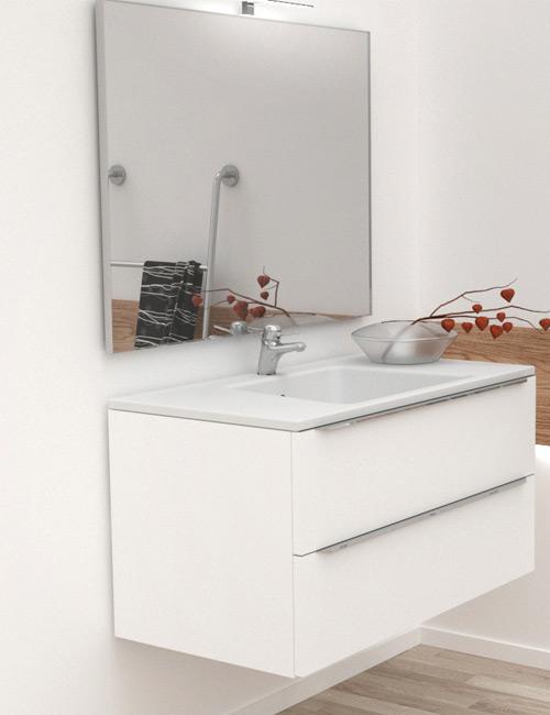 Mobili bagno di design e qualità 2