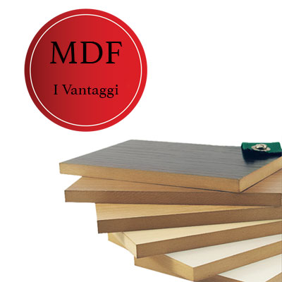 Mobile in legno MDF: la soluzione ideale per arredare il tuo bagno