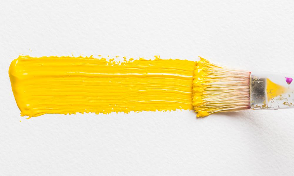 Come scegliere il colore più adatto per le pareti del bagno