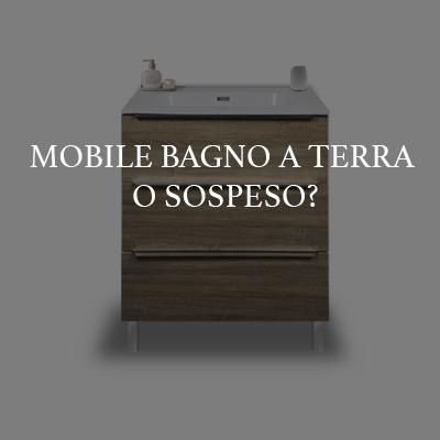 Mobile sospeso o a terra? Questo è il dilemma…