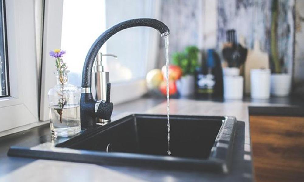 Come evitare di sprecare acqua inutilmente