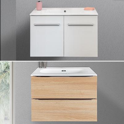 Nuove finiture mobili bagno